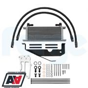 Mercedes A45 AMG – Face-lift DSG Oil Cooler Kit (W176- 2016 Onwards)